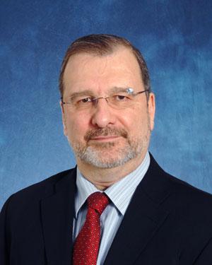 Mr. Alain Cardinal