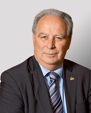 M.Gilles Déziel